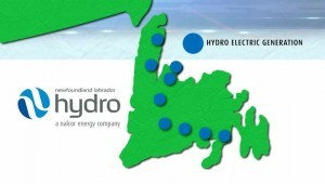 Hydroelectric Video Screen Capture